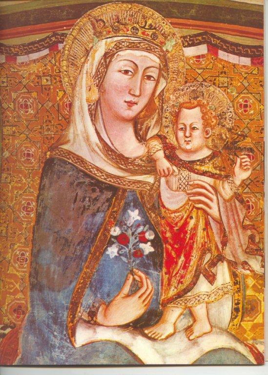 Sacro Speco_S. Maria degli Angeli (Scuola senese XIV sec.) (3)