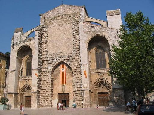 Saint Maximin la Sainte Baume
