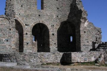 Cosiddetto Sepolcro dei Monaci
